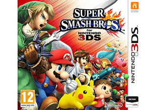 Super Smash Bros. | 3DS