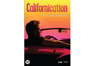 Californication - Seizoen 7 | DVD