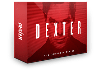 Dexter - The Complete Series | DVD