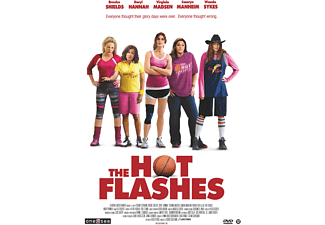 The Hot Flashes | DVD