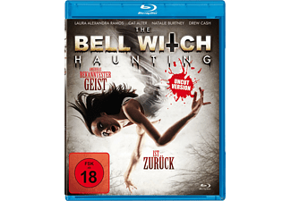The Bell Witch Haunting - (Blu-ray)