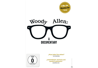 Woody Allen: A Documentary - (DVD)