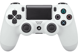 SONY PS4 Wireless DualShock 4 Controller Weiß