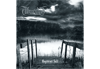Thundra - Angstens Salt - (CD)