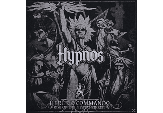 Hypnos - Heretic Commando - (CD)