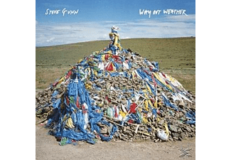 Steve Gunn - Way Out Weather - (LP + Download)