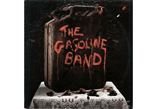 Gasoline Band - The Gasoline Band (Remastered Edition) - (CD)