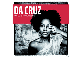 Da Cruz - Disco E Progresso [CD]