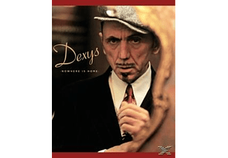 Dexys - Nowhere Is Home-Deluxe Box Set (Book+4cd+2dvd) [CD + DVD Video]