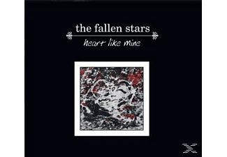The Fallen Stars - Heart Like Mine [CD]