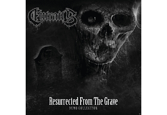 Entrails - Resurrected From The Grave - (CD)