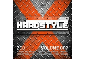 Slam! Hardstyle - Volume 7 | CD