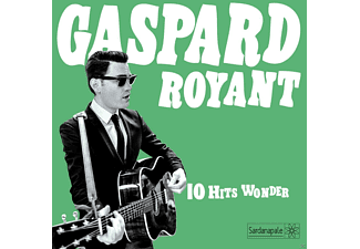 Gaspard Royant - 10 Hit Wonder - (CD)
