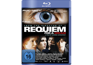 Requiem for a Dream [Blu-ray]