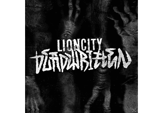 Lioncity - Deadwritten [CD]
