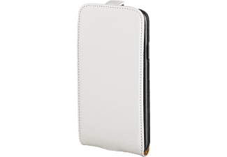 HAMA Flap-Tasche Smart Case, Flip Cover, iPhone 6, iPhone 6s, Weiß