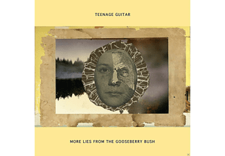 Teenage Guitar - More Lies From The Gooseberry Bush - (CD)