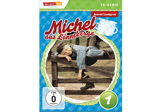 01. Michel - TV Serie [DVD]
