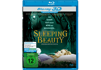Sleeping Beauty - Dornröschen - (3D Blu-ray)