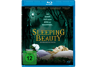 Sleeping Beauty - Dornröschen [Blu-ray]