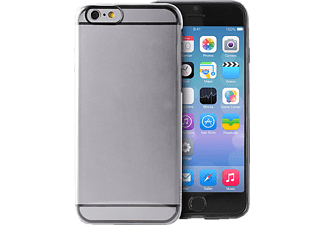 PURO PU-112089 Back Case Crystal, Hartschale, iPhone 6, Schwarz