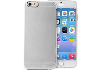 PURO PU-111686 Crystal Backcover Apple iPhone 6 Polycarbonat Transparent