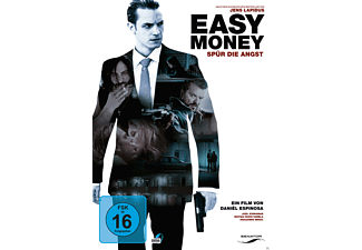EASY MONEY [DVD]