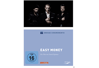 Easy Money - (DVD)