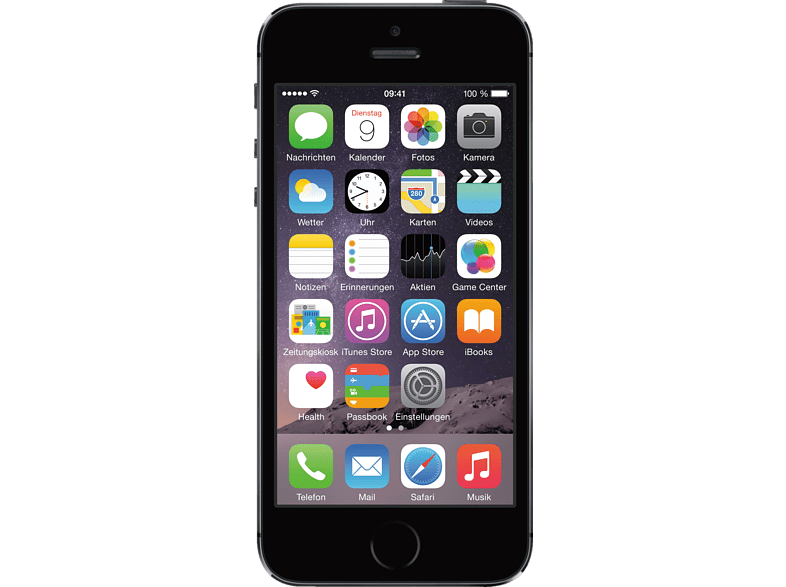 apple iphone 5s generalüberholt
