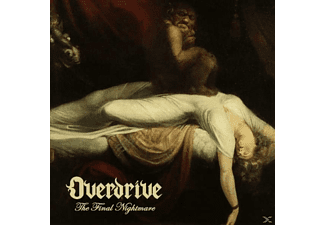 Overdrive - The Final Nightmare [CD]