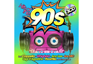 VARIOUS - Hits Of The 90s - (CD)
