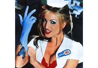 Blink-182 - ENEMA OF THE STATE - (CD)