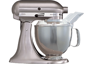 KITCHENAID 150ENK - Silver Metallic Köksmaskin