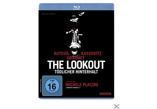 The Lookout - Tödlicher Hinterhalt [Blu-ray]
