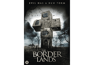 The Borderlands | DVD