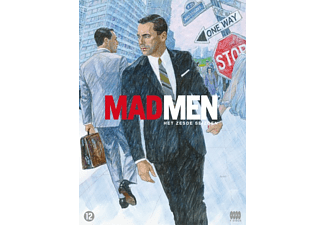 Mad Men - Seizoen 6 | DVD