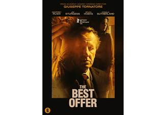 The Best Offer | DVD