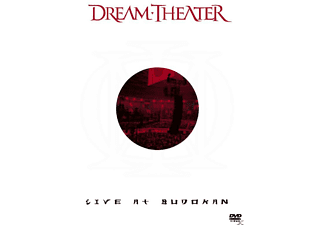 Dream Theater - LIVE AT BUDOKAN [DVD]
