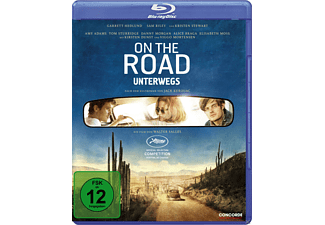 On the Road - Unterwegs - (Blu-ray)