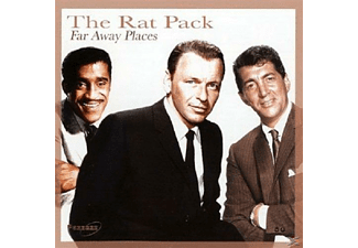 The Rat Pack - Far Away Places - (CD)
