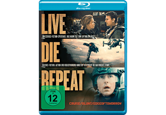Edge of Tomorrow [Blu-ray]