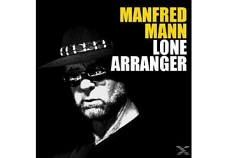 Manfred Mann - Lone Arranger Deluxe (2CD) ltd.Edt. [CD]