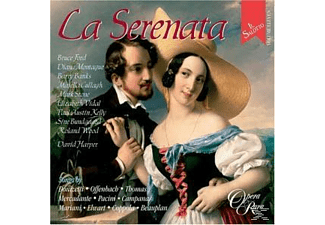 VARIOUS - La Serenata-Il Salotto Vol.11 - (CD)
