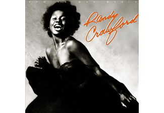 Randy Crawford - Now We May Begin (CD)