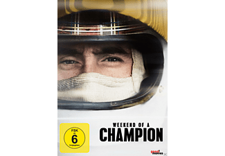 WEEKEND OF A CHAMPION - (DVD)