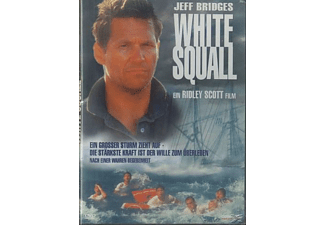 White Squall - (DVD)
