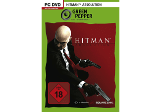 Hitman: Absolution (Green Pepper) [PC]
