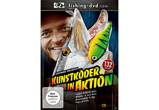 KUNSTKOEDER IN AKTION - (DVD)