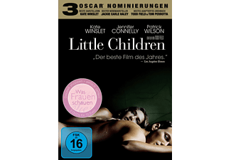 Little Children (Was Frauen schauen) [DVD]