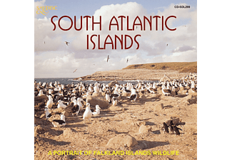 VARIOUS - A Portrait Of Falkland Islands - (CD)